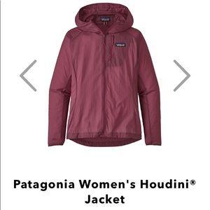 Patagonia Houdini Jacket! 🌬